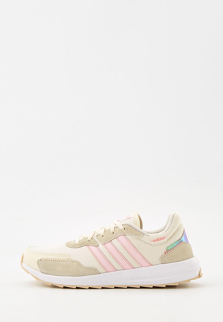 Женские кроссовки Adidas (Адидас) FY8418: изображение 1