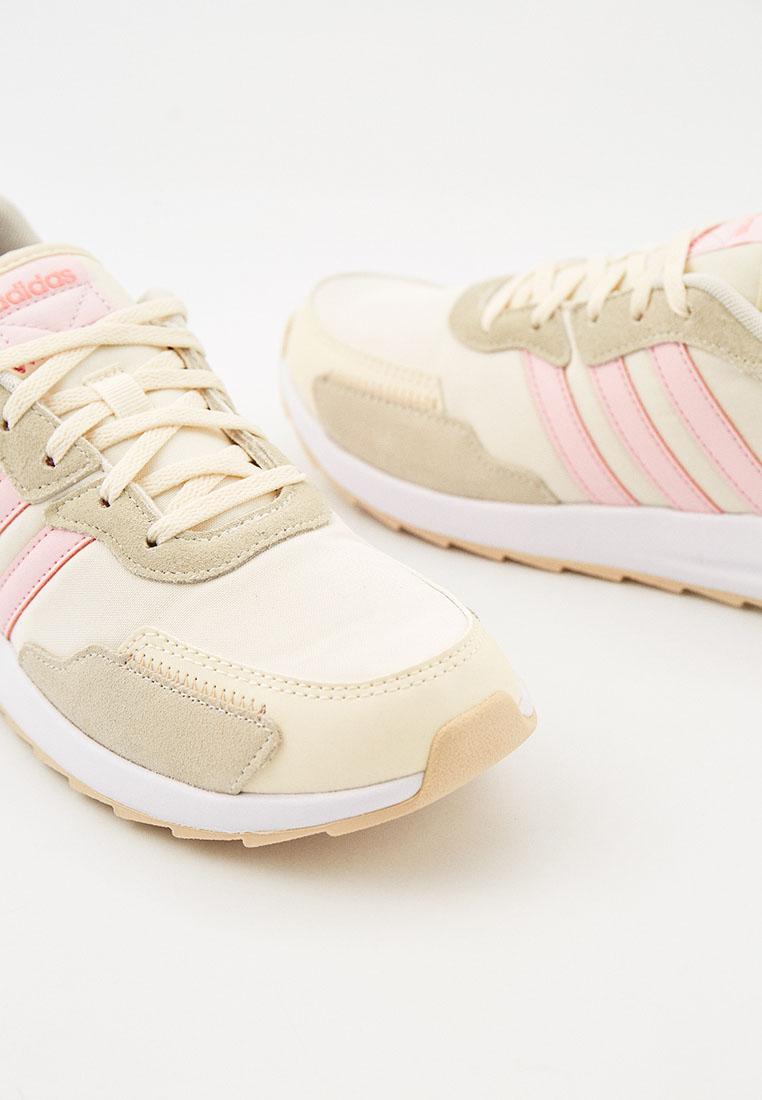 Женские кроссовки Adidas (Адидас) FY8418: изображение 2