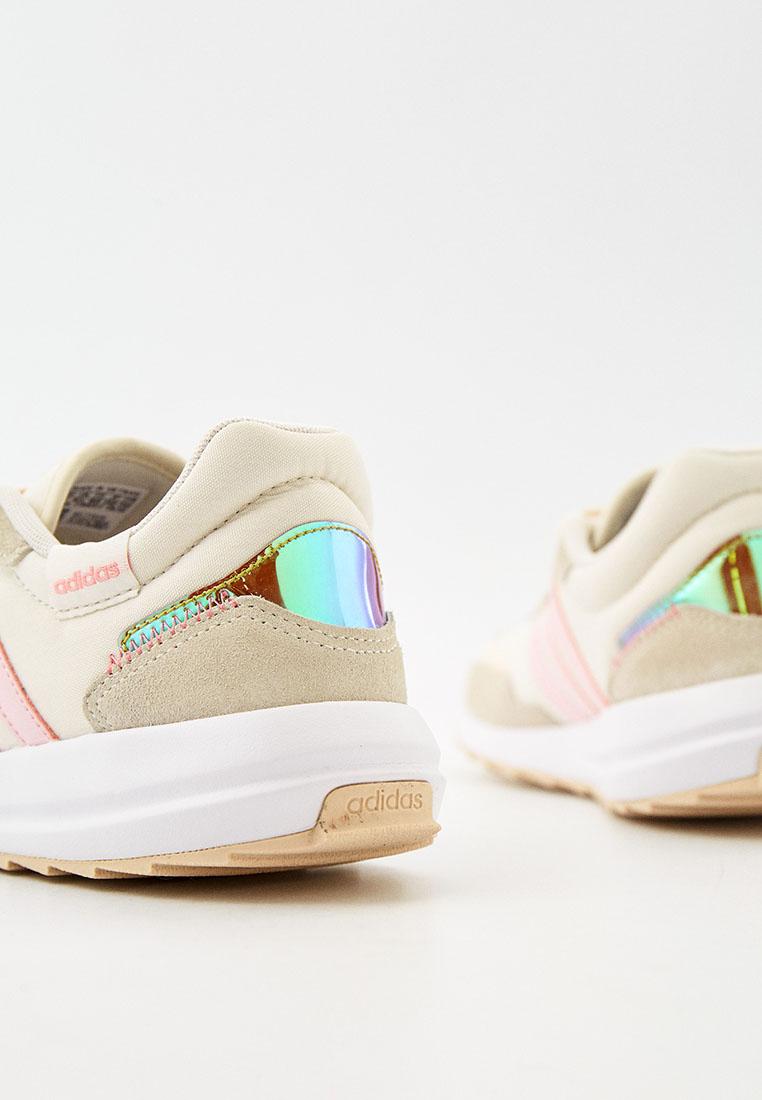 Женские кроссовки Adidas (Адидас) FY8418: изображение 4