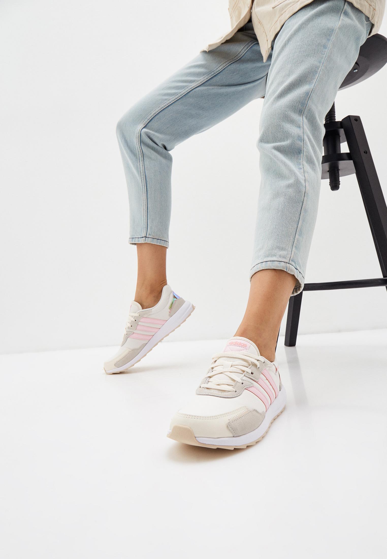 Женские кроссовки Adidas (Адидас) FY8418: изображение 6