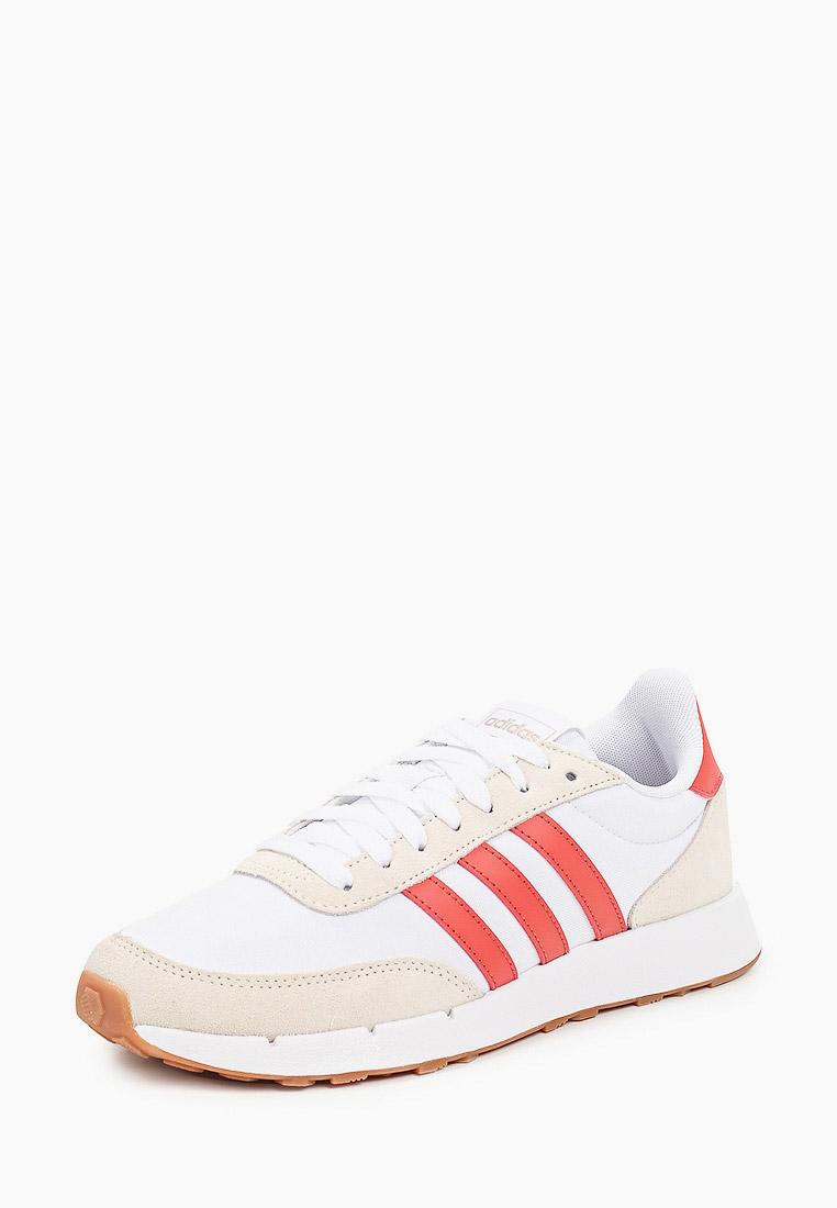 Женские кроссовки Adidas (Адидас) FY5960: изображение 2
