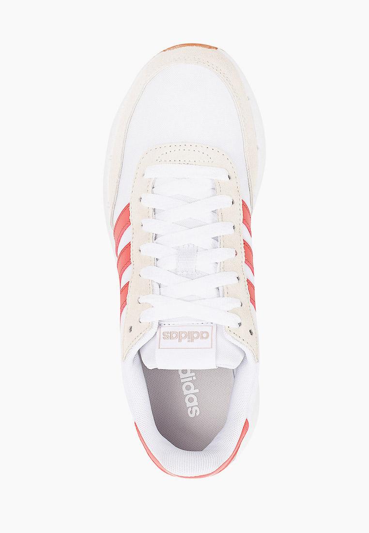 Женские кроссовки Adidas (Адидас) FY5960: изображение 4