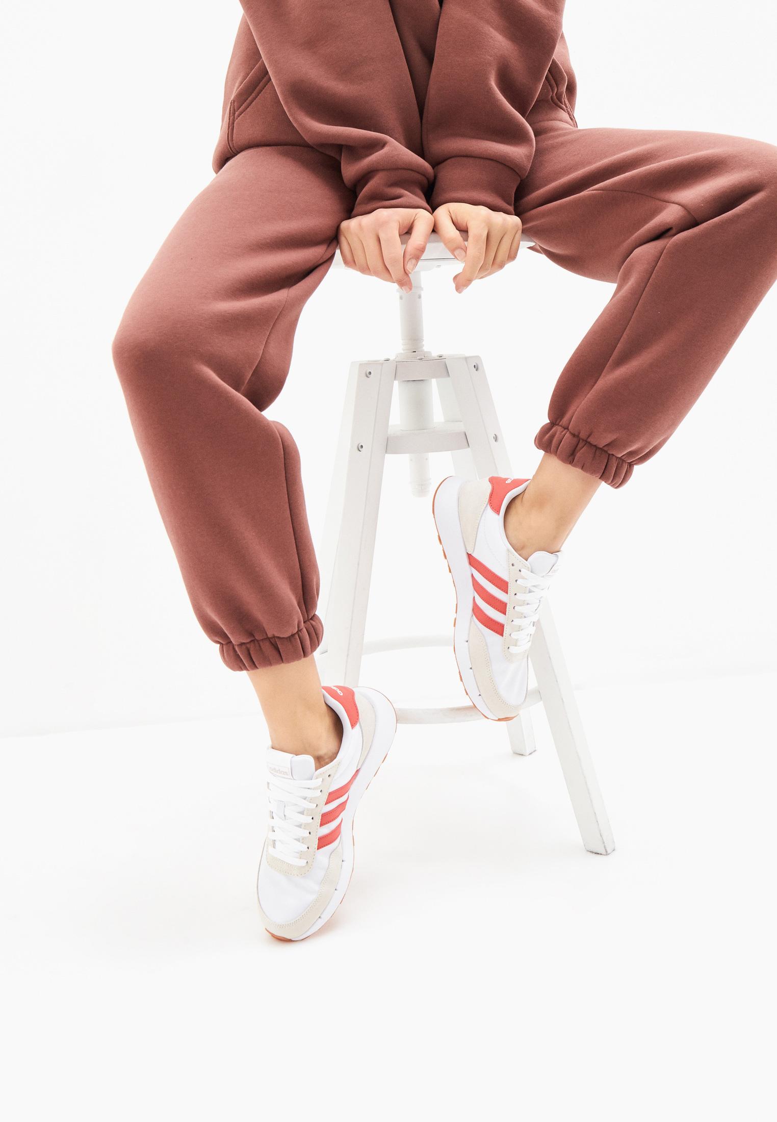 Женские кроссовки Adidas (Адидас) FY5960: изображение 6