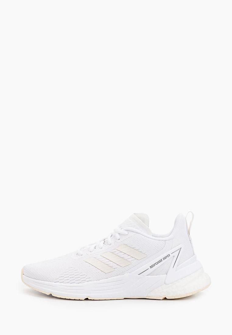 Женские кроссовки Adidas (Адидас) FY6490