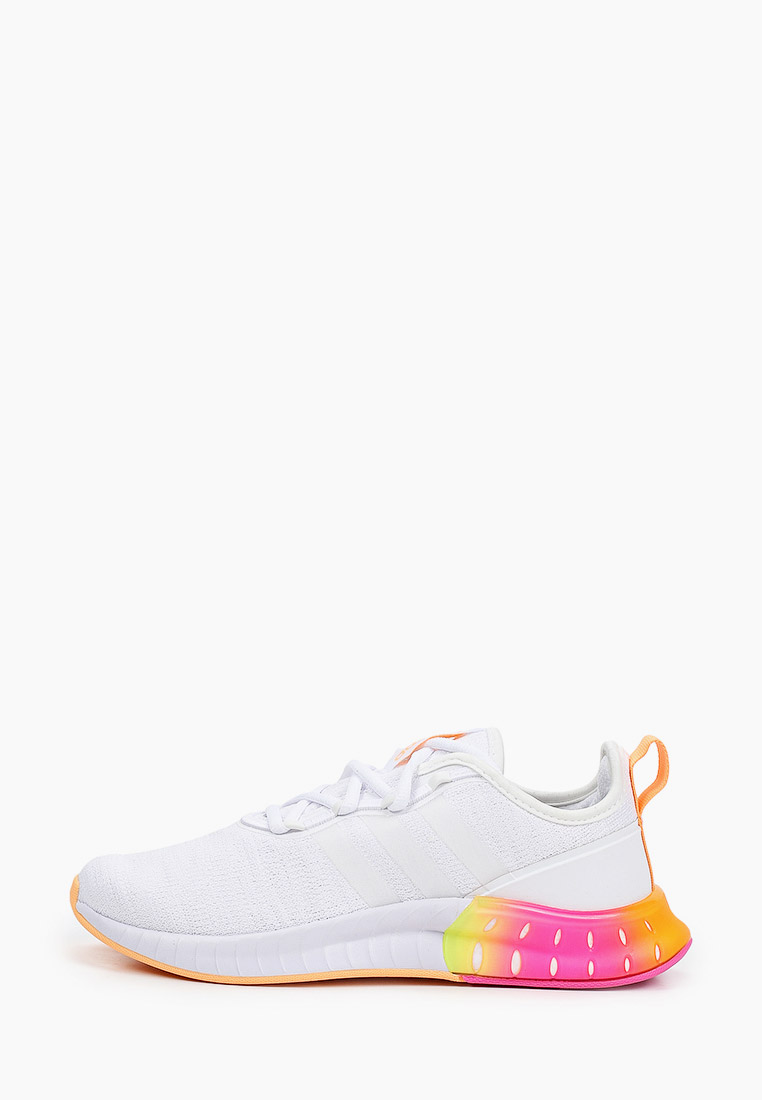 Женские кроссовки Adidas (Адидас) FZ2790