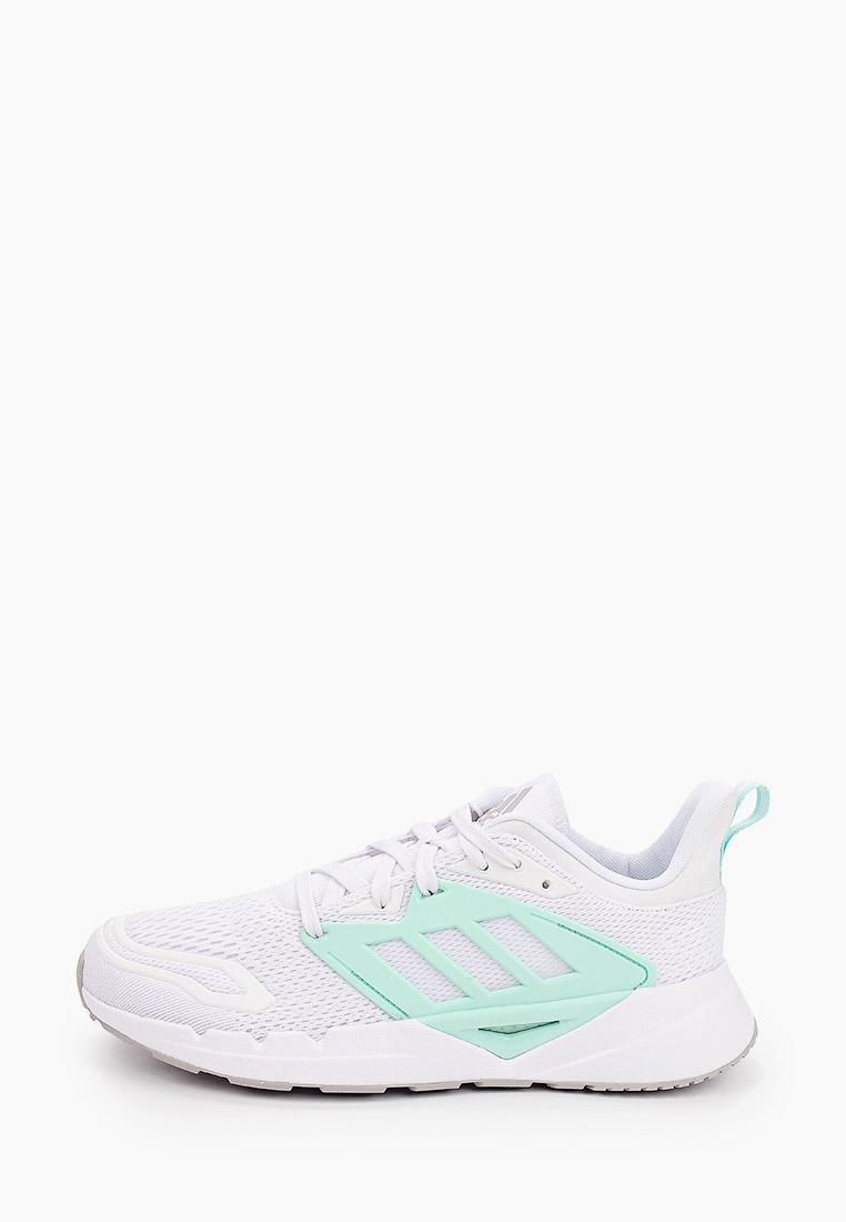 Женские кроссовки Adidas (Адидас) FY5942: изображение 1