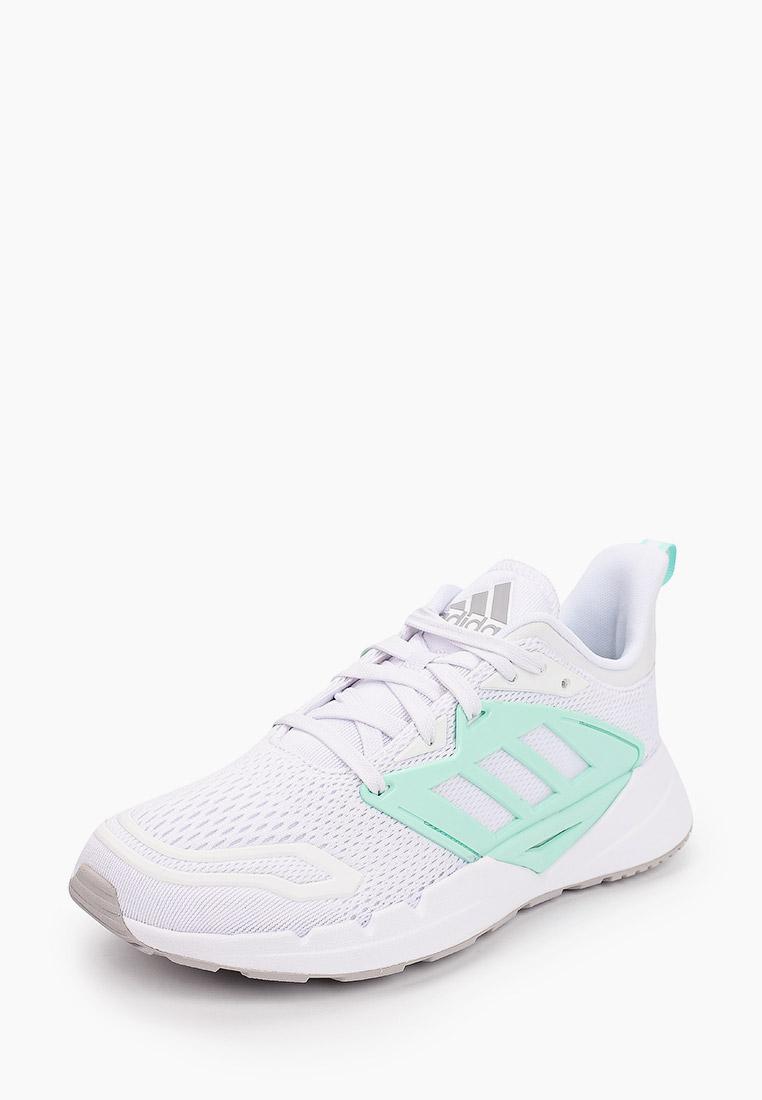 Женские кроссовки Adidas (Адидас) FY5942: изображение 2