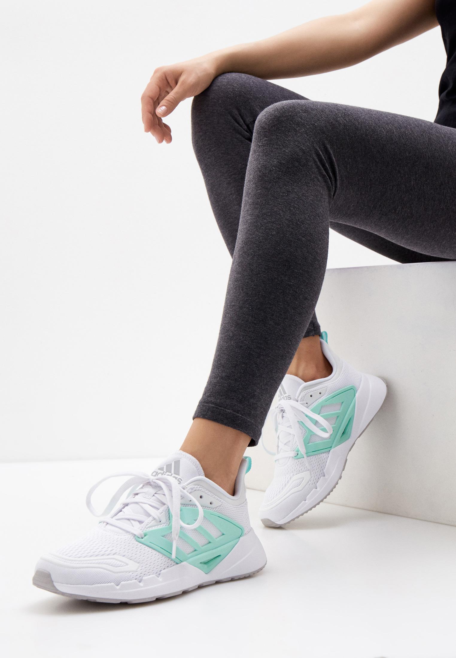 Женские кроссовки Adidas (Адидас) FY5942: изображение 6