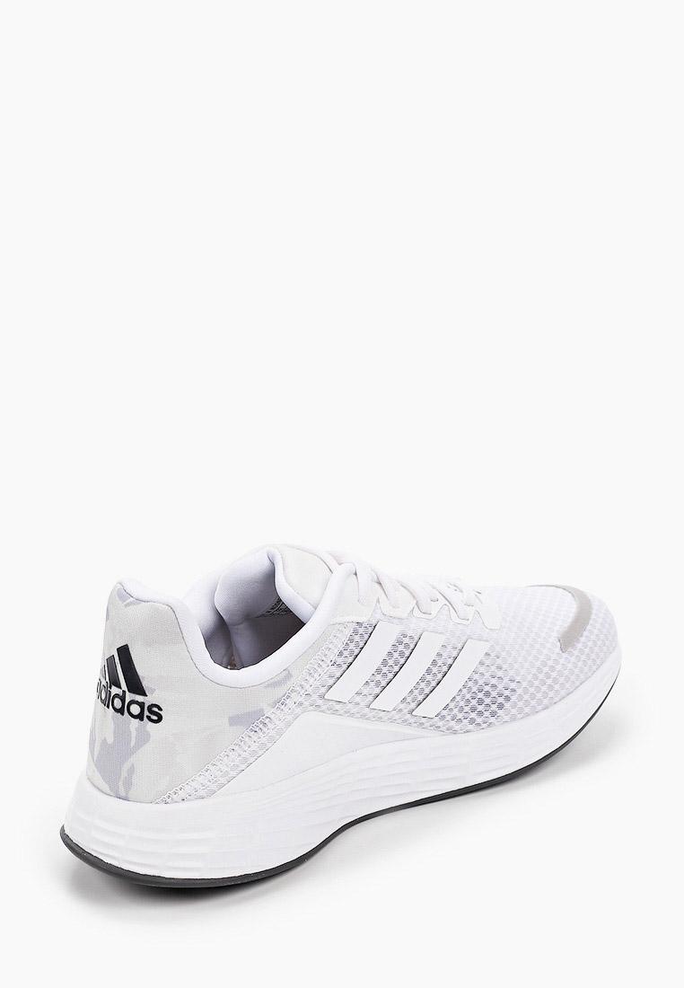 Женские кроссовки Adidas (Адидас) FY6706: изображение 3
