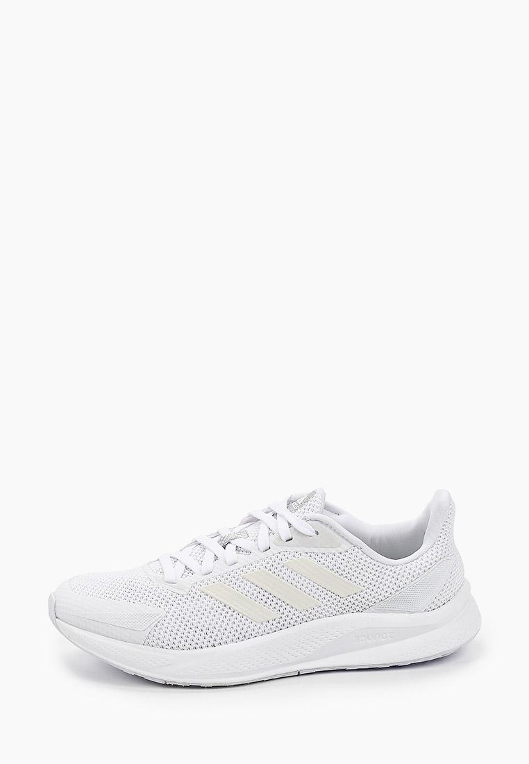 Женские кроссовки Adidas (Адидас) FZ2049
