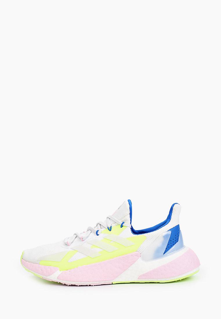 Женские кроссовки Adidas (Адидас) FY0779