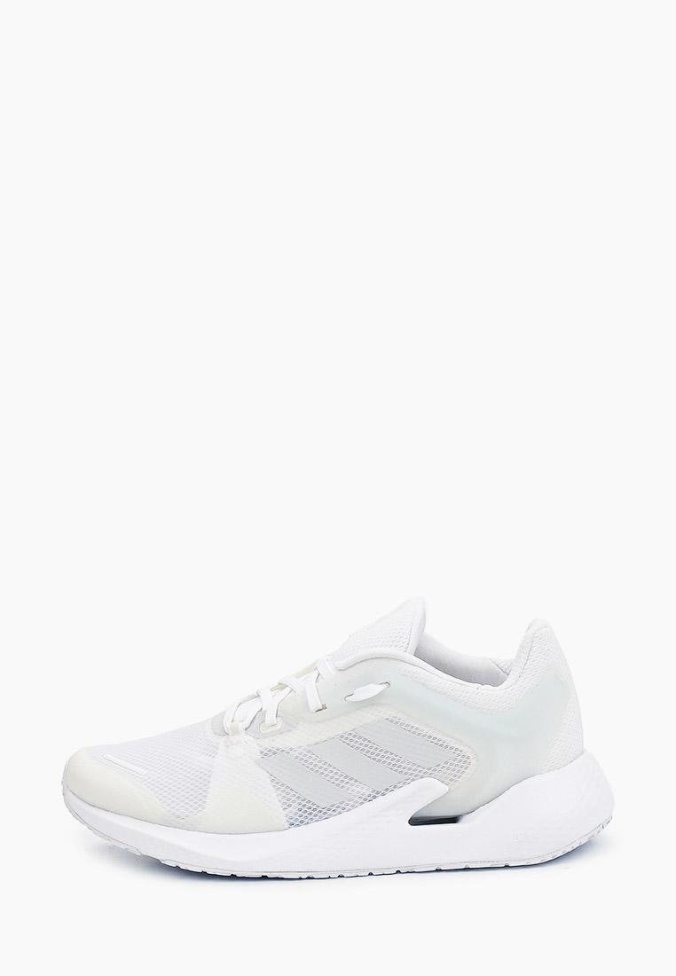 Женские кроссовки Adidas (Адидас) FY0007