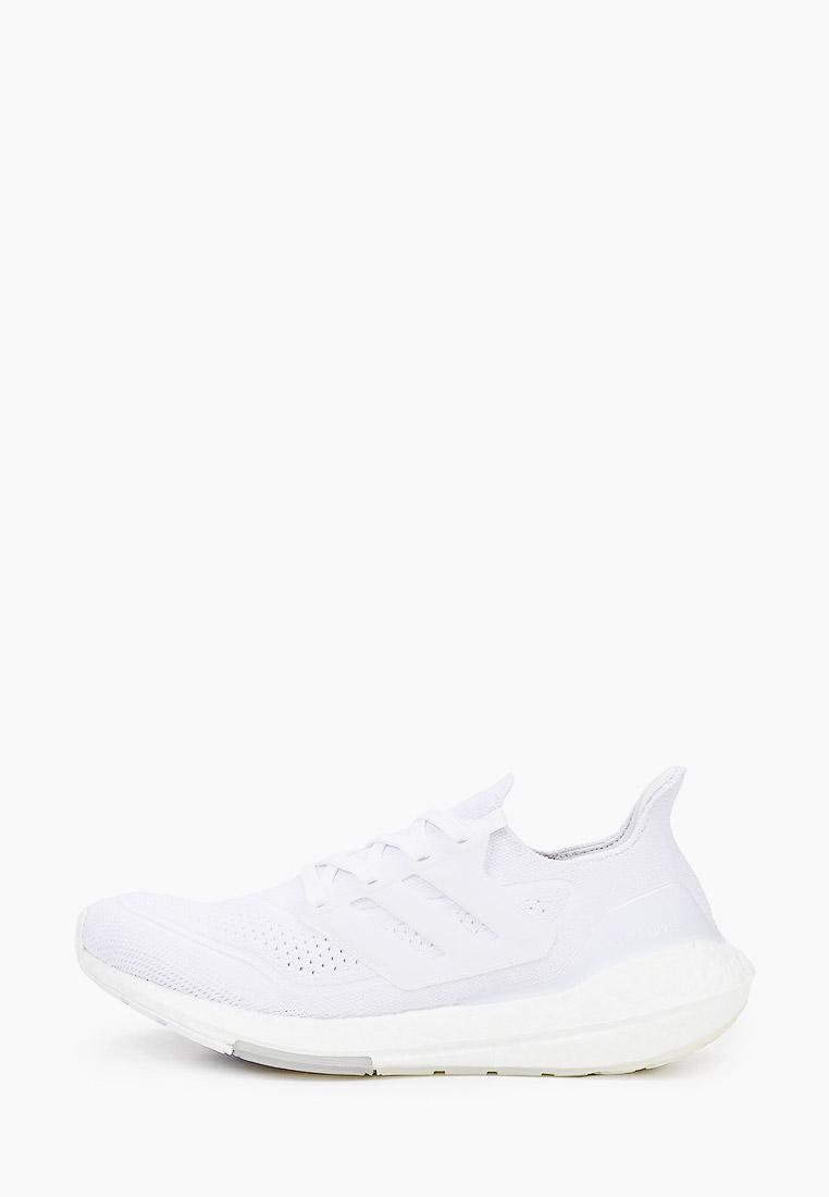 Женские кроссовки Adidas (Адидас) FY0403