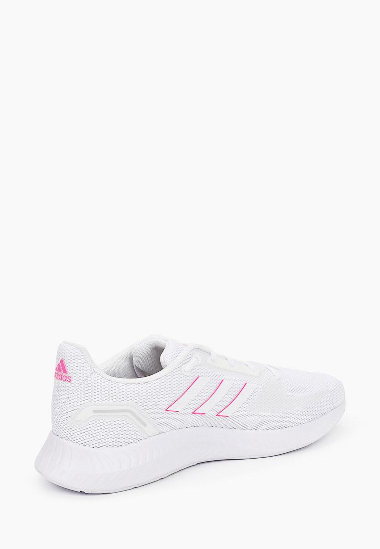 Женские кроссовки Adidas (Адидас) FY9623: изображение 3