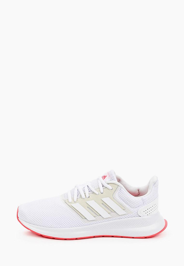 Женские кроссовки Adidas (Адидас) FW5142