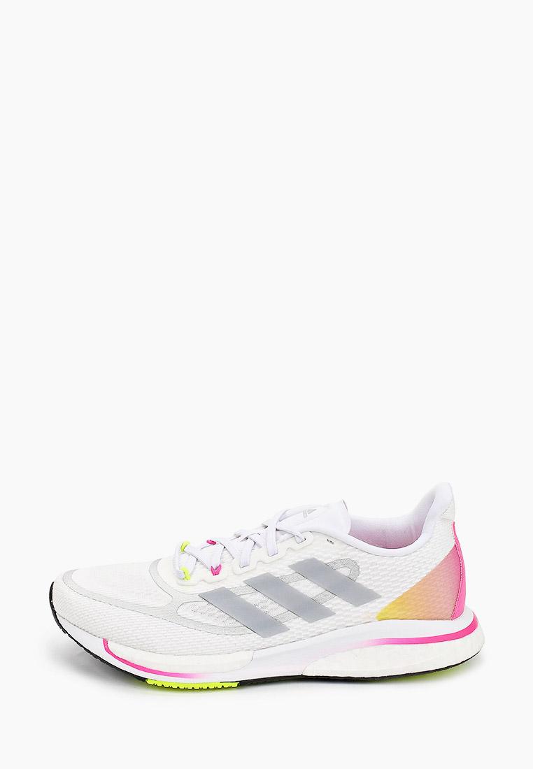Женские кроссовки Adidas (Адидас) FX6700