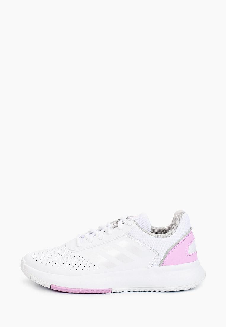 Женские кроссовки Adidas (Адидас) FY8732