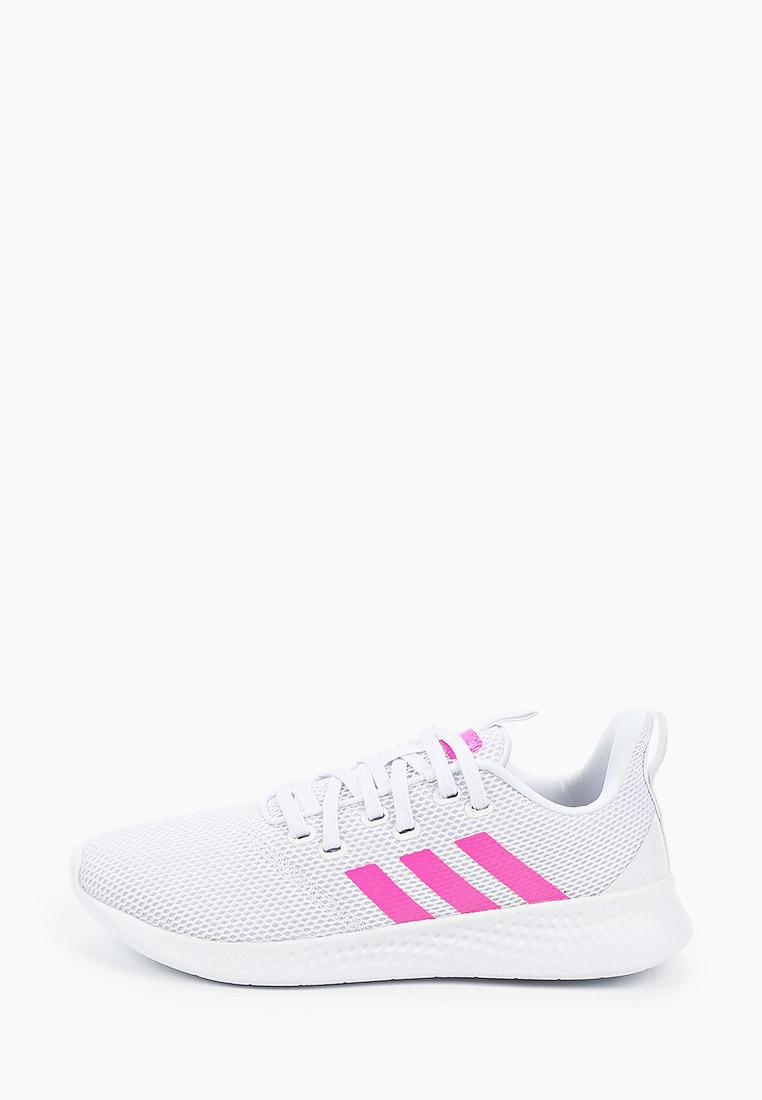 Женские кроссовки Adidas (Адидас) FY8234: изображение 1