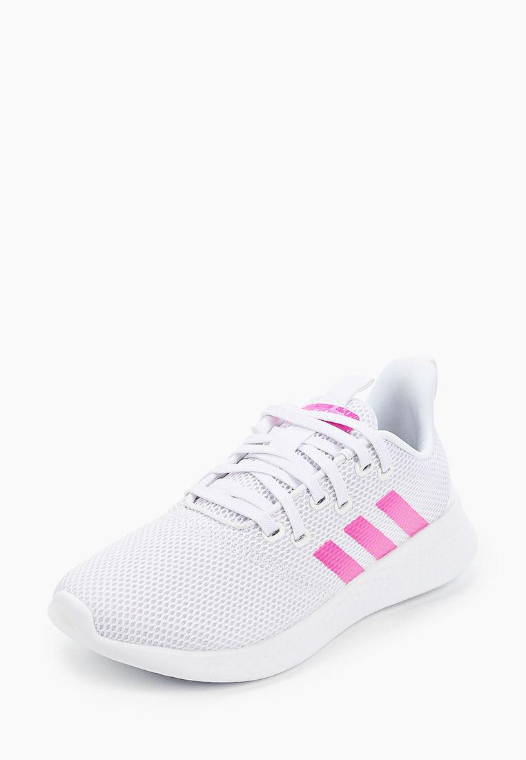 Женские кроссовки Adidas (Адидас) FY8234: изображение 2