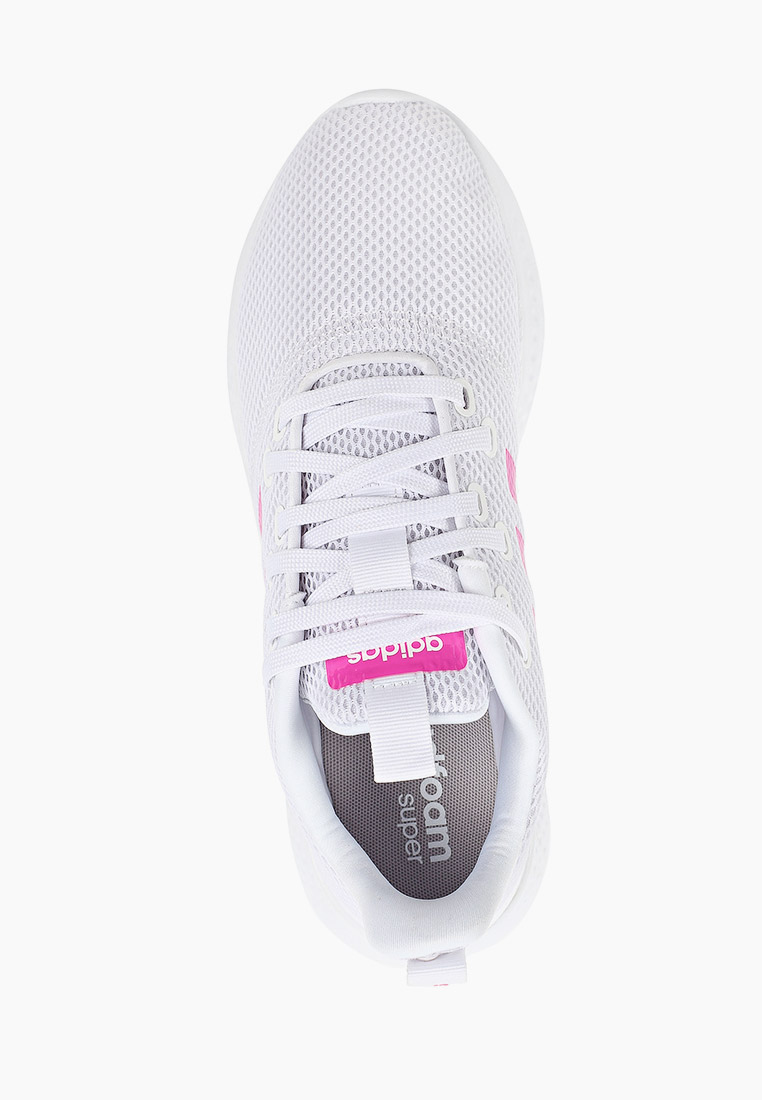 Женские кроссовки Adidas (Адидас) FY8234: изображение 4