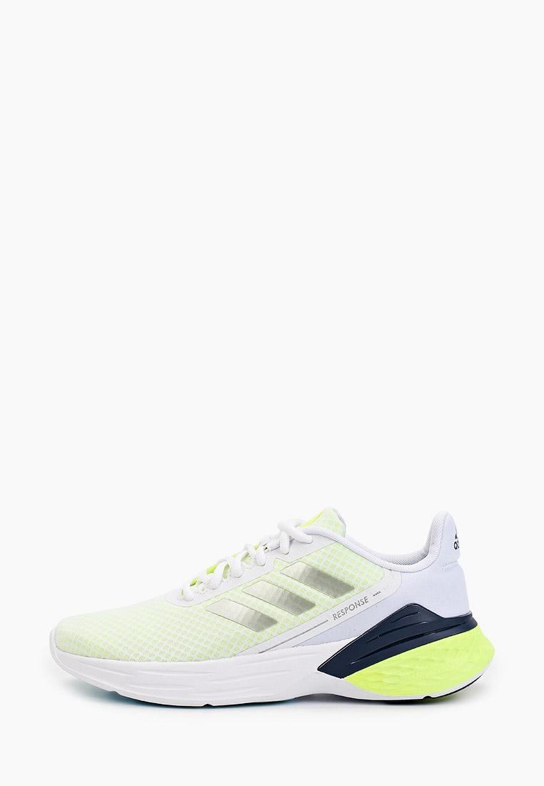 Женские кроссовки Adidas (Адидас) FY9157