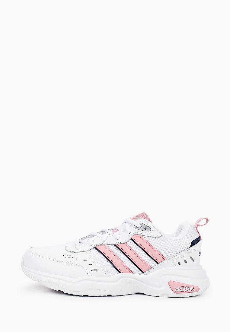 Женские кроссовки Adidas (Адидас) FY8613: изображение 1