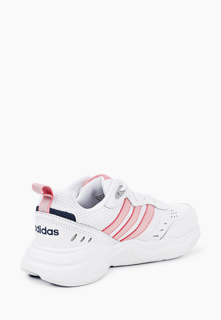 Женские кроссовки Adidas (Адидас) FY8613: изображение 3