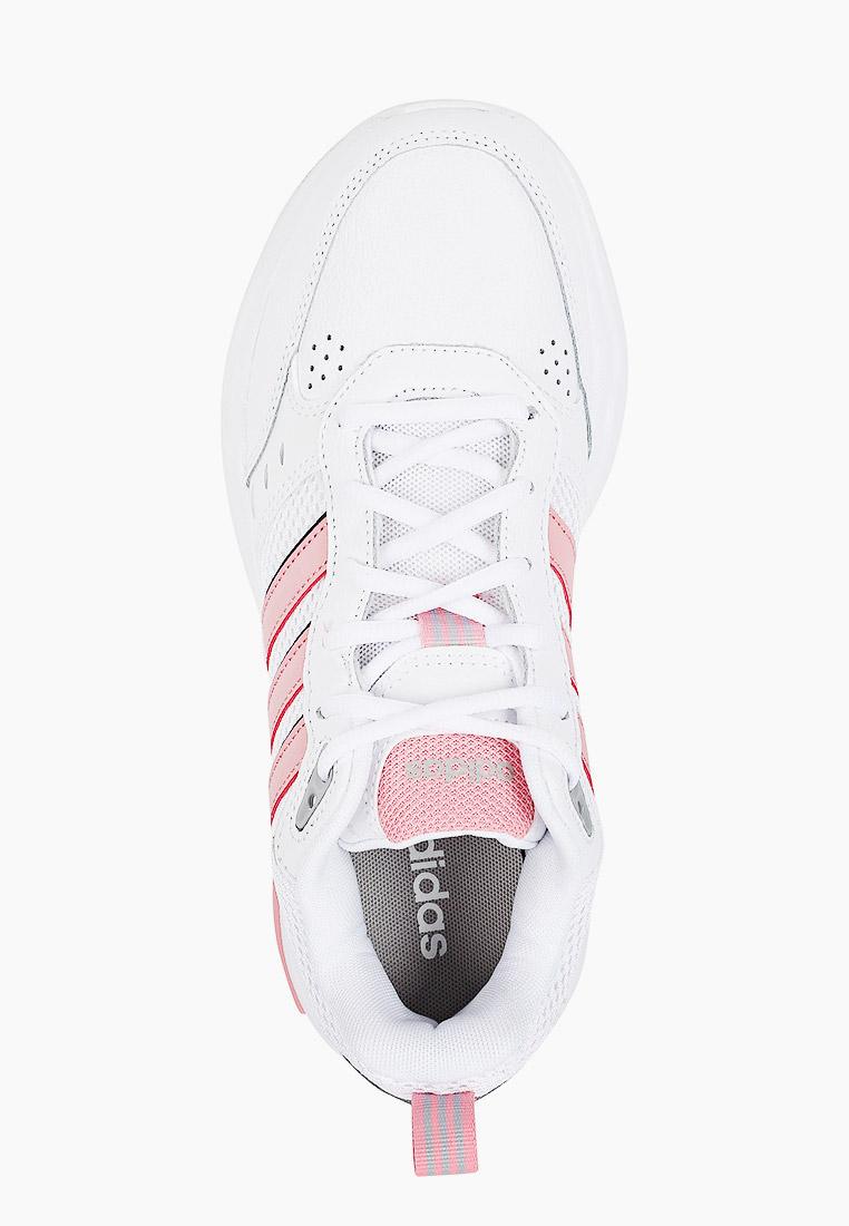 Женские кроссовки Adidas (Адидас) FY8613: изображение 4