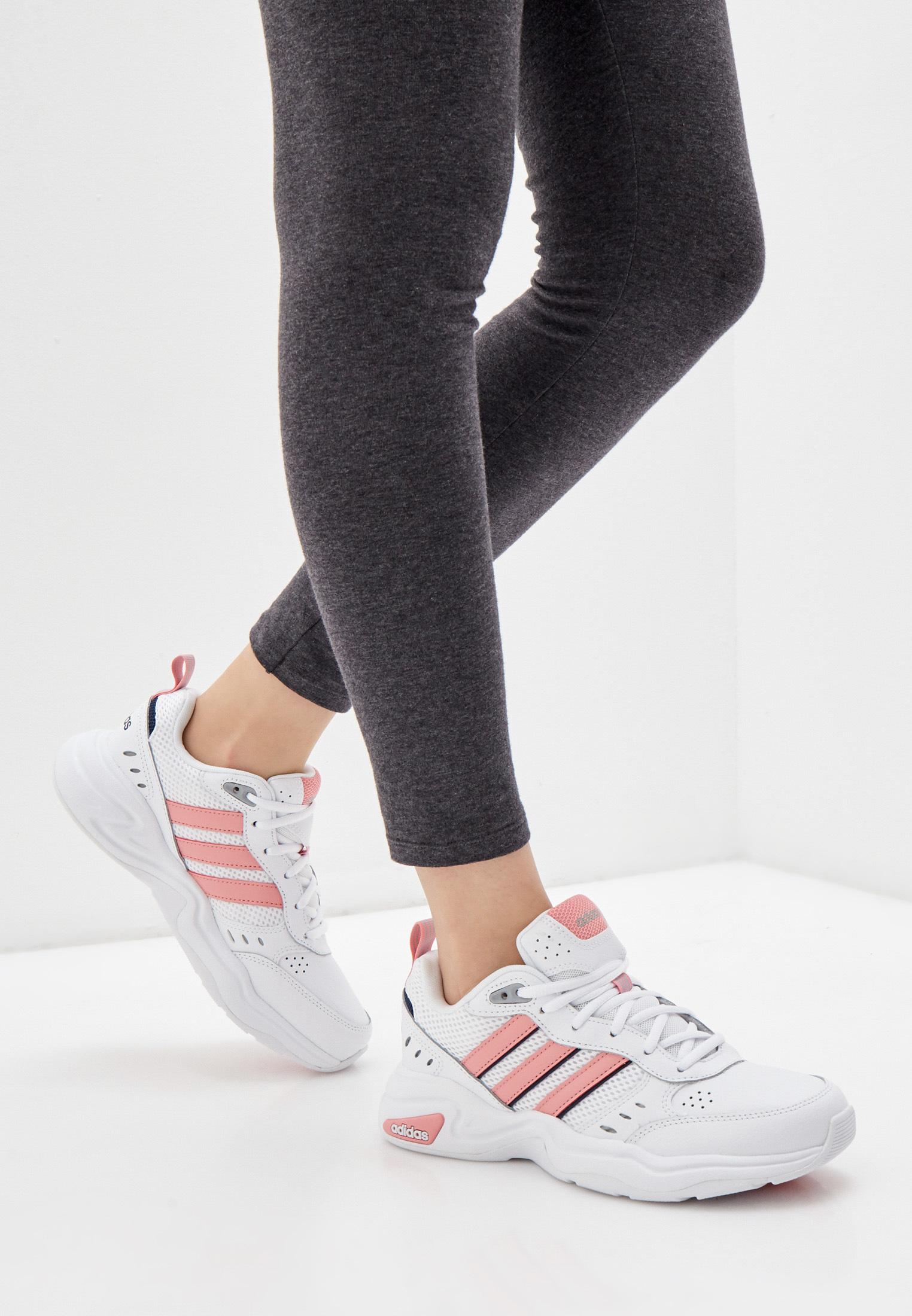 Женские кроссовки Adidas (Адидас) FY8613: изображение 6