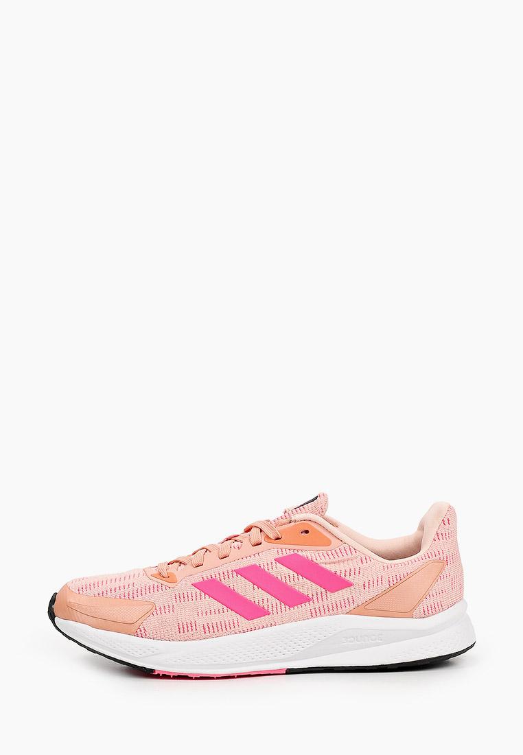 Женские кроссовки Adidas (Адидас) FY0301