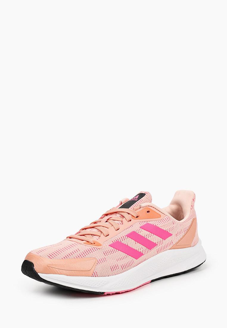 Женские кроссовки Adidas (Адидас) FY0301: изображение 2