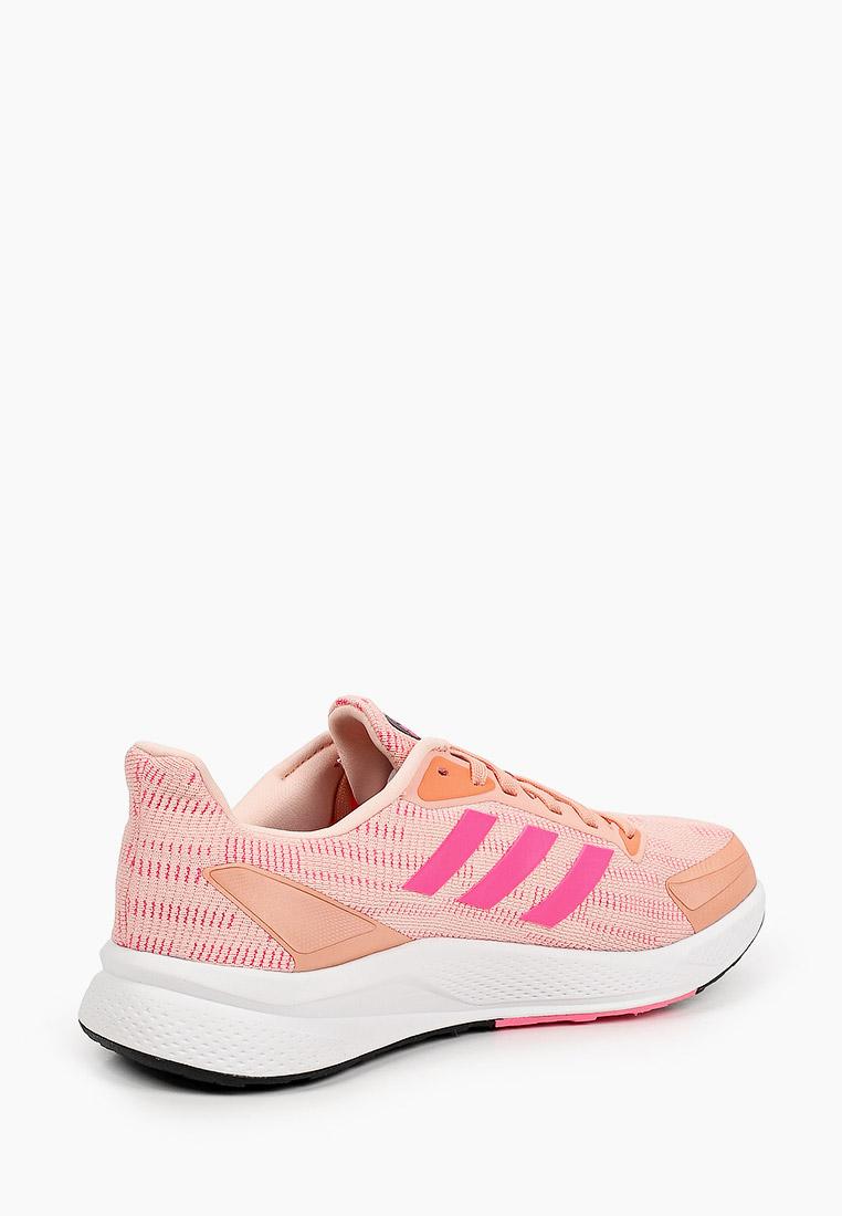 Женские кроссовки Adidas (Адидас) FY0301: изображение 3