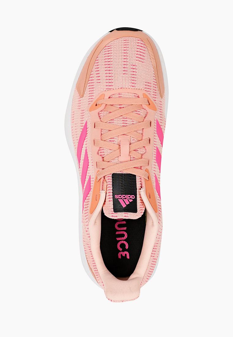 Женские кроссовки Adidas (Адидас) FY0301: изображение 4