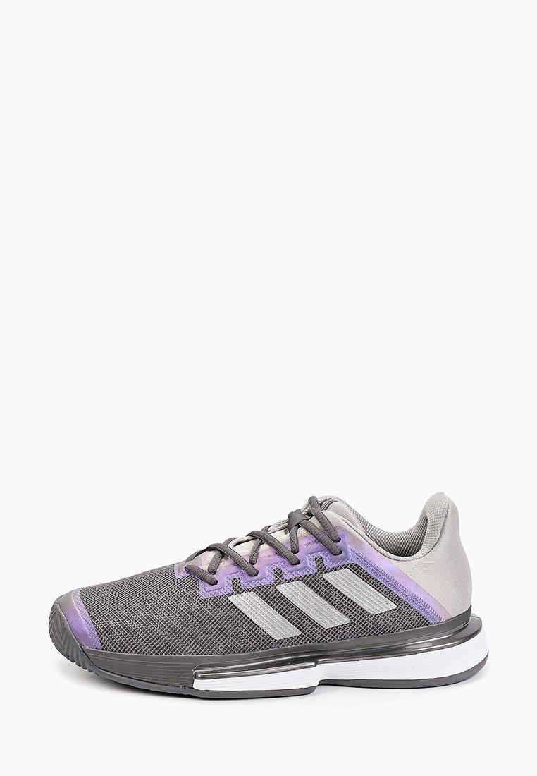 Женские кроссовки Adidas (Адидас) FX1742: изображение 1