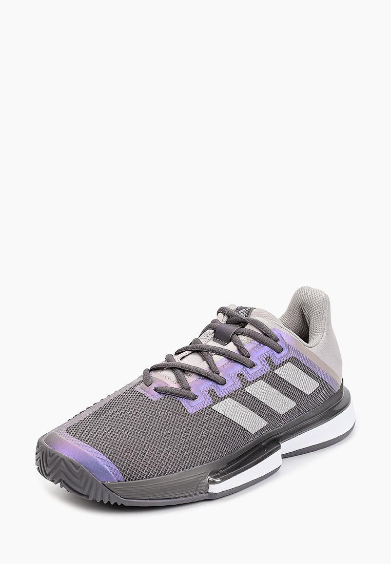 Женские кроссовки Adidas (Адидас) FX1742: изображение 2