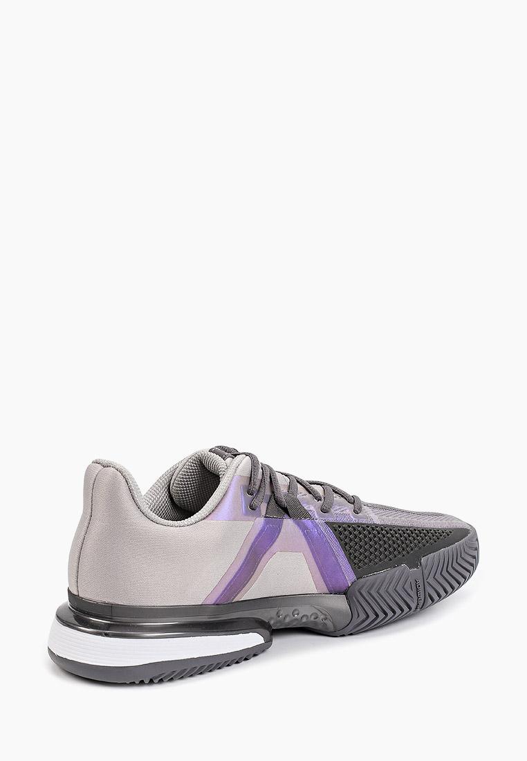 Женские кроссовки Adidas (Адидас) FX1742: изображение 3