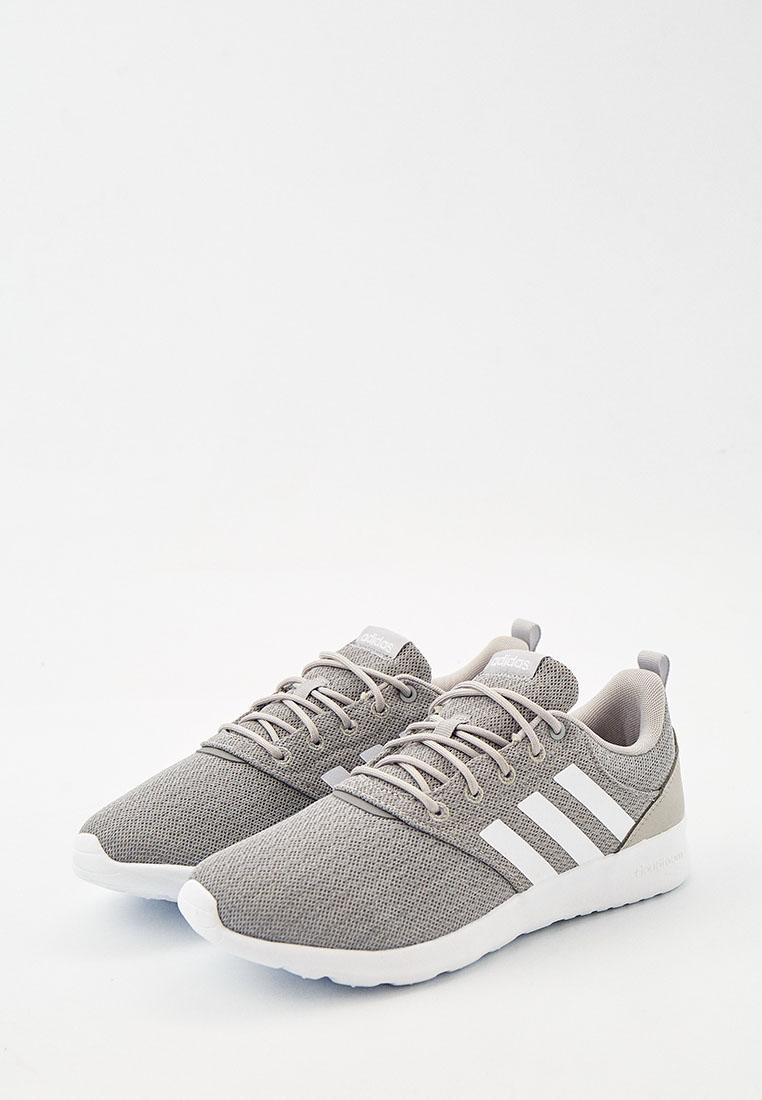 Женские кроссовки Adidas (Адидас) FY8312: изображение 3