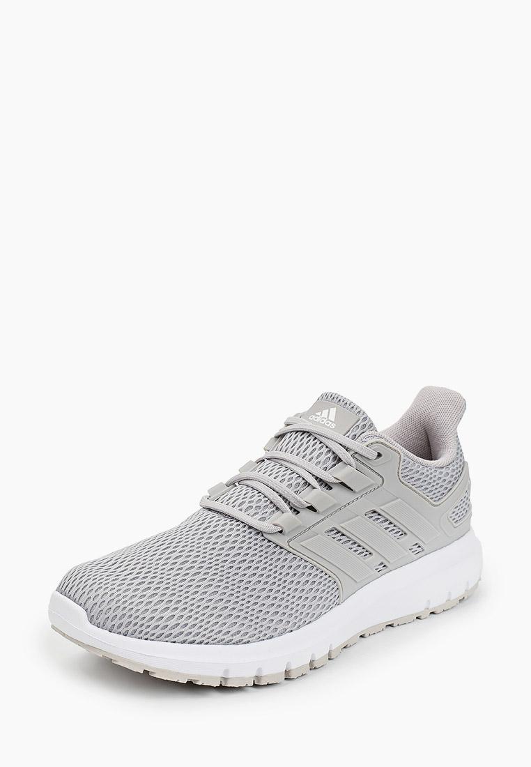 Женские кроссовки Adidas (Адидас) FX3638: изображение 2