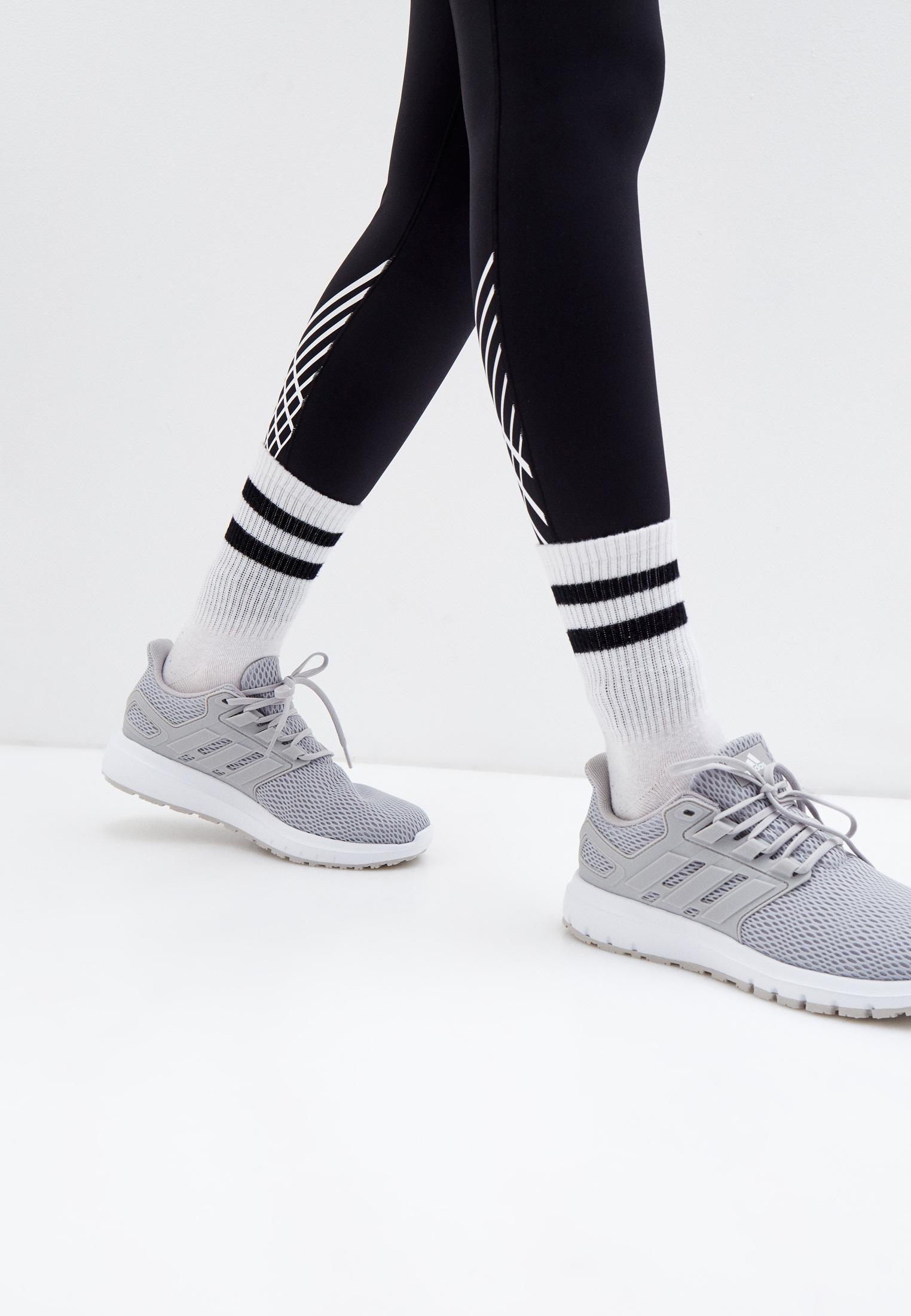 Женские кроссовки Adidas (Адидас) FX3638: изображение 6