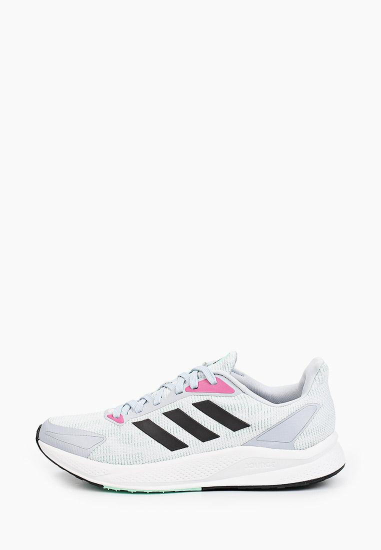 Женские кроссовки Adidas (Адидас) FY0302