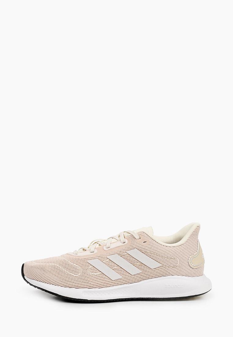 Женские кроссовки Adidas (Адидас) FX6883: изображение 1