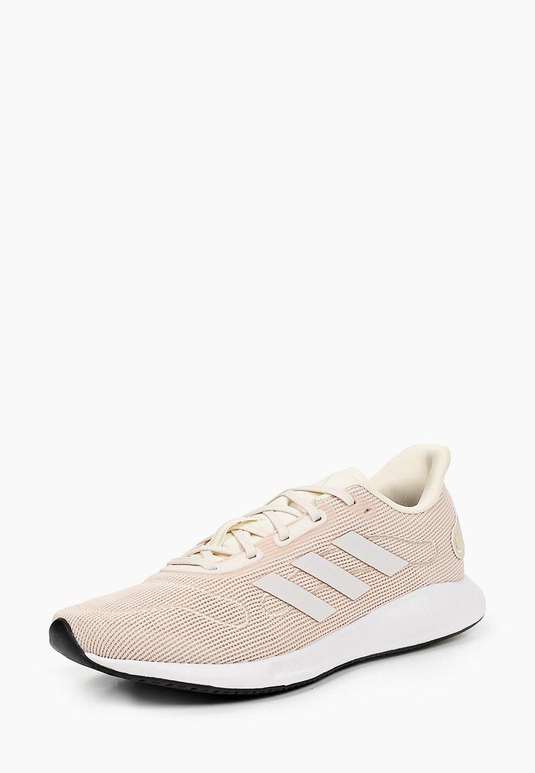 Женские кроссовки Adidas (Адидас) FX6883: изображение 2