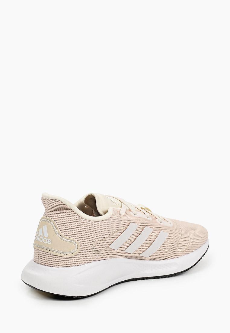 Женские кроссовки Adidas (Адидас) FX6883: изображение 3