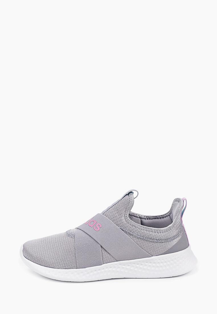 Женские кроссовки Adidas (Адидас) FY7234