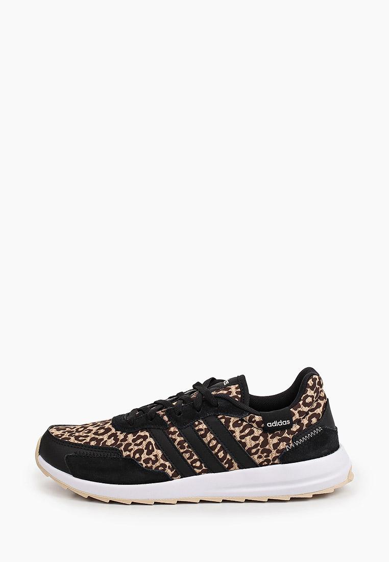 Женские кроссовки Adidas (Адидас) FZ2218
