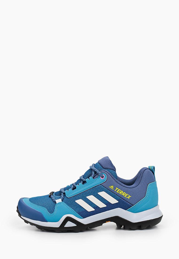 Женские кроссовки Adidas (Адидас) FX4691: изображение 1