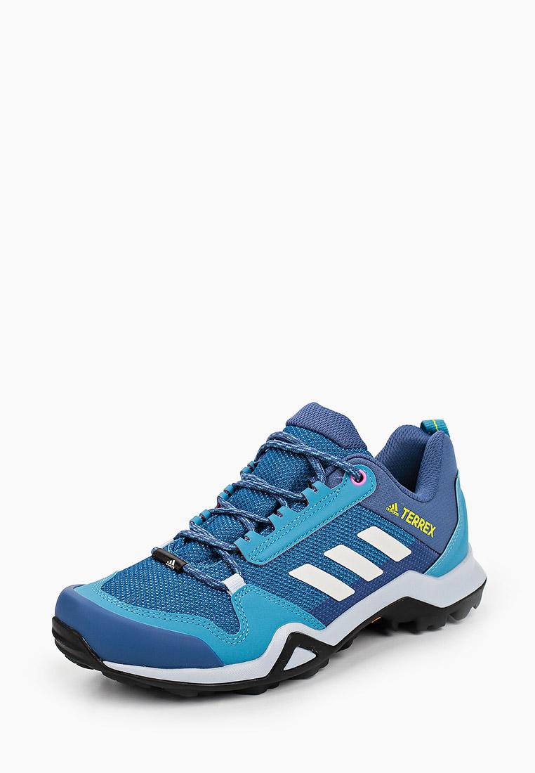Женские кроссовки Adidas (Адидас) FX4691: изображение 2