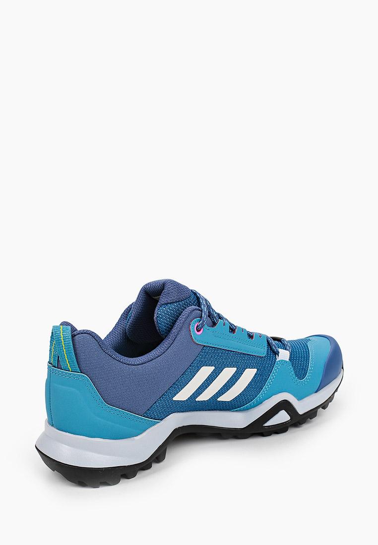 Женские кроссовки Adidas (Адидас) FX4691: изображение 3