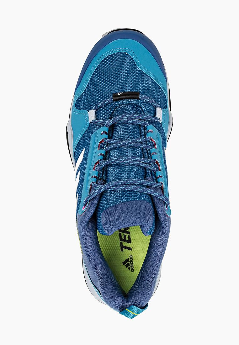 Женские кроссовки Adidas (Адидас) FX4691: изображение 4