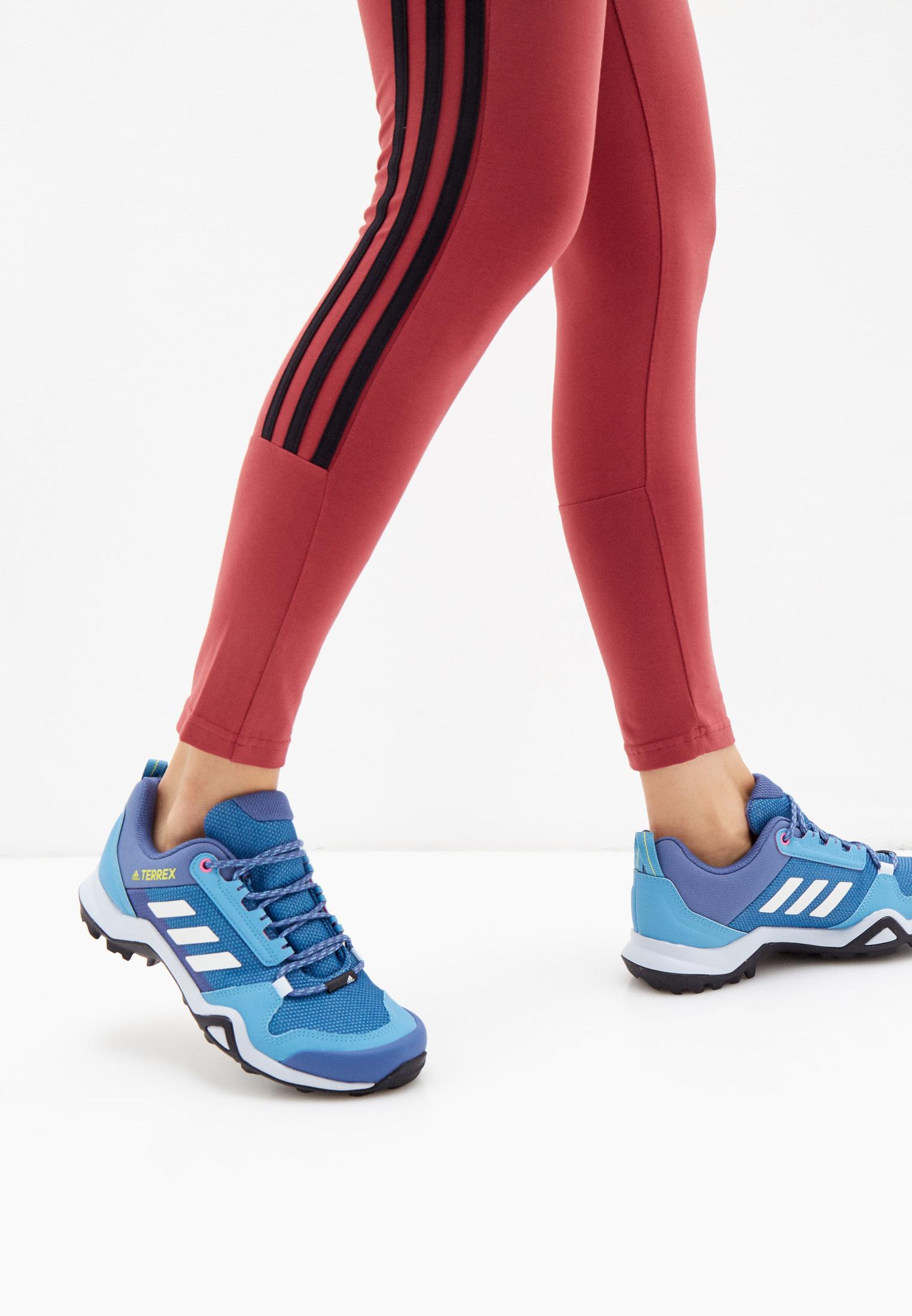 Женские кроссовки Adidas (Адидас) FX4691: изображение 6